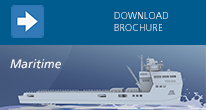 AescuLink System - Broschure for Maritime