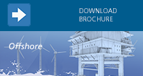 AescuLink System - Broschure for Offshore