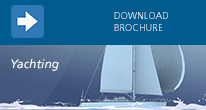 AescuLink System - Broschure for Yachting