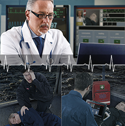 Virtual Emergency Room